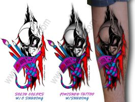 RJ Tattoo Lolly Fixed Design by reyjdesigns