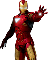 Iron Man 2 Render By Ashish913 by Ashish-Kumar