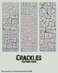 Crackles - Texture Pack by demidz92