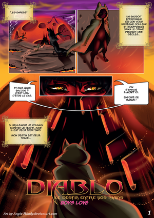 DIABLO - page 01 by Angie-Milady