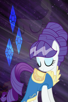 Stylish Rarity Ipod Wallpaper by Silentmatten