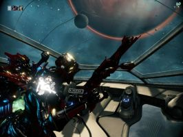 I can use my weapons in the Liset? by Mediziner