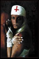 Nurse Hell by Drakenborg