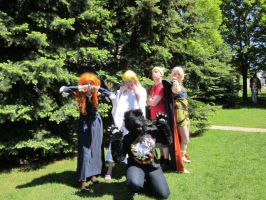 Anime North 2013! by CrazyViper