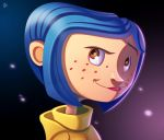 Coraline by ubegovic