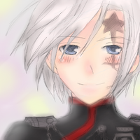 allen is back XDDD by etto-sama
