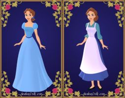 Wendy Darling by jjulie98