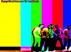 Kanye West WelcomeToHeartbreak by the-king-alam