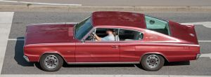 Dodge Charger 1. Generation 2 by MacPaul