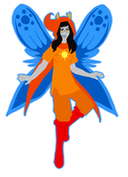Vriska: Ascend by Eganov