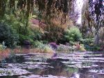 Monet's Garden by HettyPoo