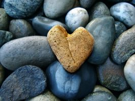 you have heart of stone by rose-petals