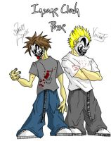 Its ICP Mutha Fackos by Dalarminus
