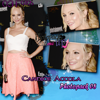 Photopack 08 Candice Accola by PhotopacksLiftMeUp