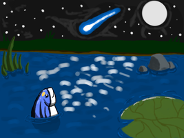 Wish Upon a Star by AuroraL1GHT