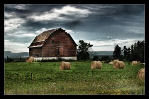 The country by Sonny2005