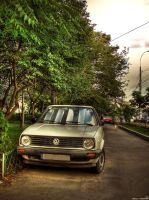 HDR Car 1 by MironV