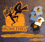 Brometheus by AndyKluthe