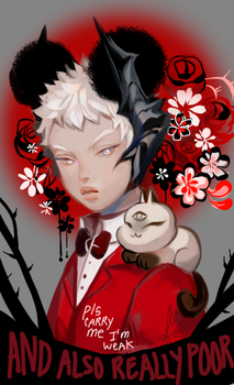 bns profile pic by AppleSeries