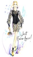 Just Fabu-Lace by jenniferlilya