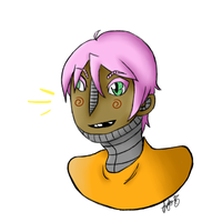 Lil Robo Baby by Magnexx