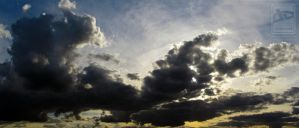 Dramatic Panorama by deadcal