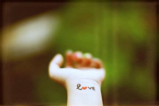 Love will keep us alive by thailinh