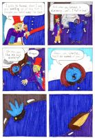 Back To Blueberry Page 4 by EmperorNortonII
