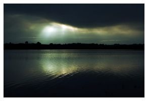 Lough Oughter by pmd1138
