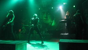 Amorphis, Nosturi 08 by Wolverica
