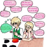 APH: Visiting England by Rose-McSugar