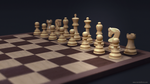Chess Render by KellerAC
