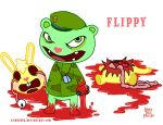 Flippy by XXAnemia