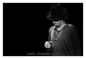 The Troubadour.. by straightfromcamera