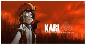 ...KARL... by GACHY-CELTA