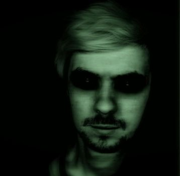 Antisepticeye by Alice1Tennant