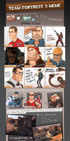 TF2 Meme by pixolith