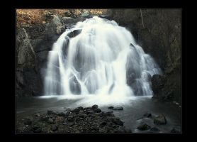 waterfalls II by jeni-cek