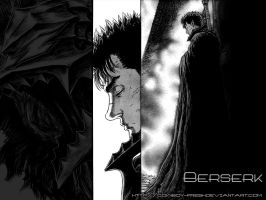 Berserk dark wallpaper by Cowboy-Fresh