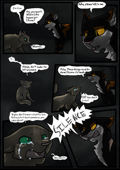 Two-Faced page 220 by Deercliff