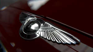 Bentley by sTa0114