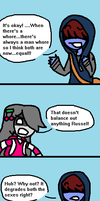 A Chat With Dem Twins 3 by nautical-anchors