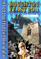 Houghton Feast 2011 by Corfield