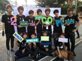 EXO's Fanboy's by ambieshinee