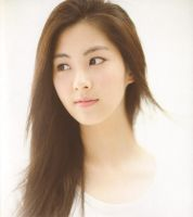 Seohyun from SNSD by SungminLee