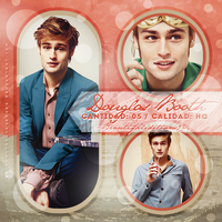 Photopack 3971- Douglas Booth by BestPhotopacksEverr