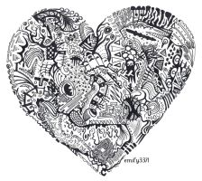 my complicated heart by emily3371