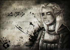 forever a Vampire by Hagyr