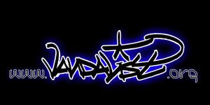 vandalist.org by basestyle