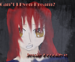 [UTAU] Can't I Even Dream? -Coming Soon- by IvyDevi
